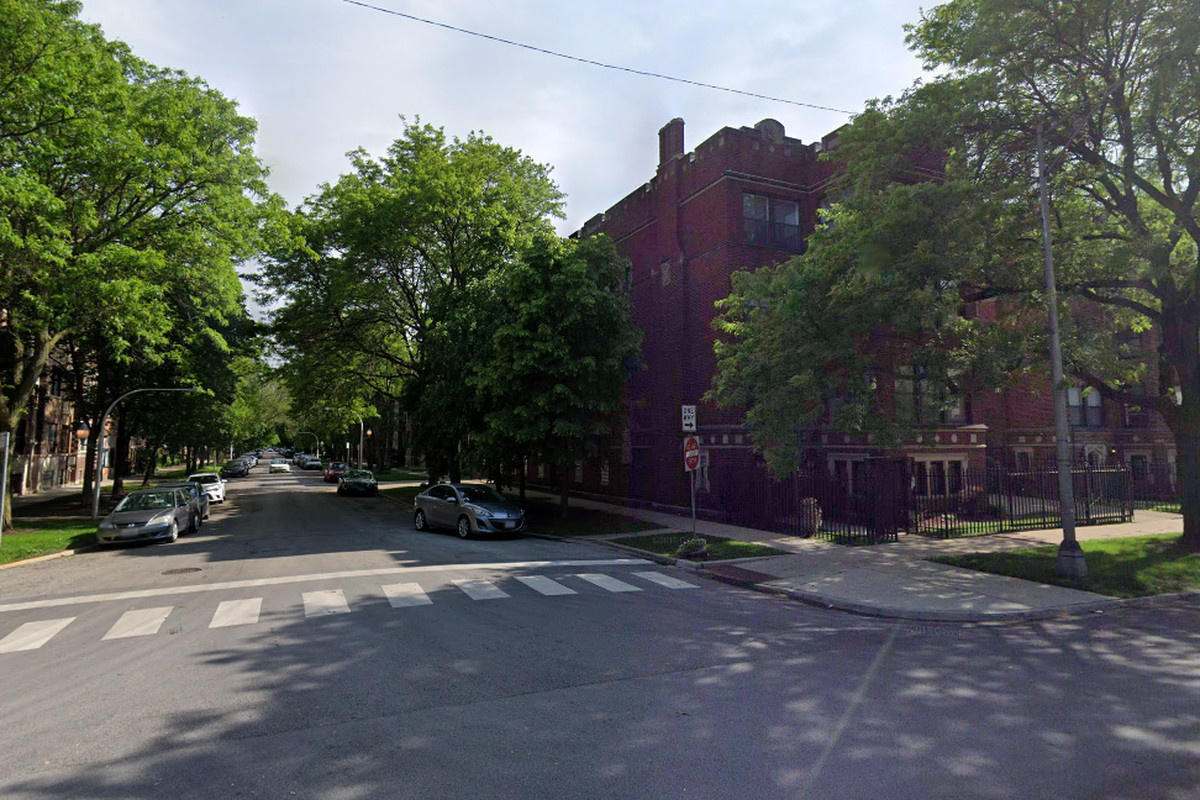 Motorcycle thefts were reported in Bronzeville, Hyde Park