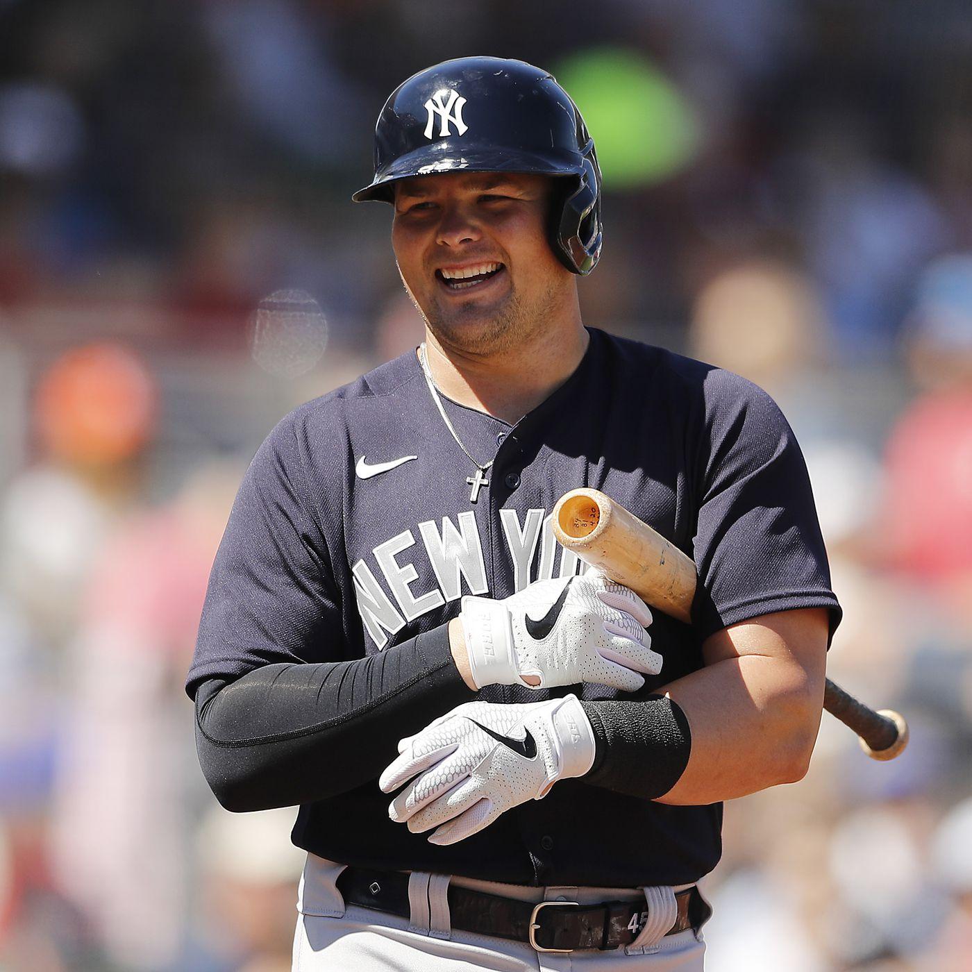 Yankees Social Media Spotlight: Yanks prepare for spring Training ...