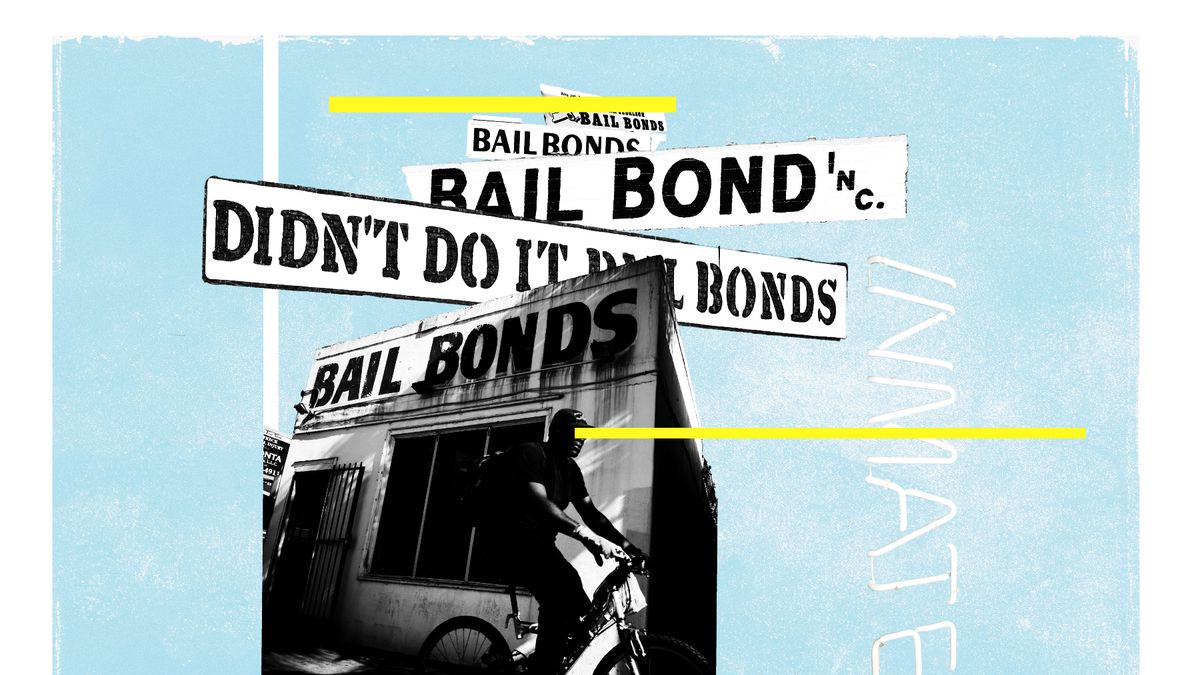 Bail reform, which could save millions of innocent people from jail