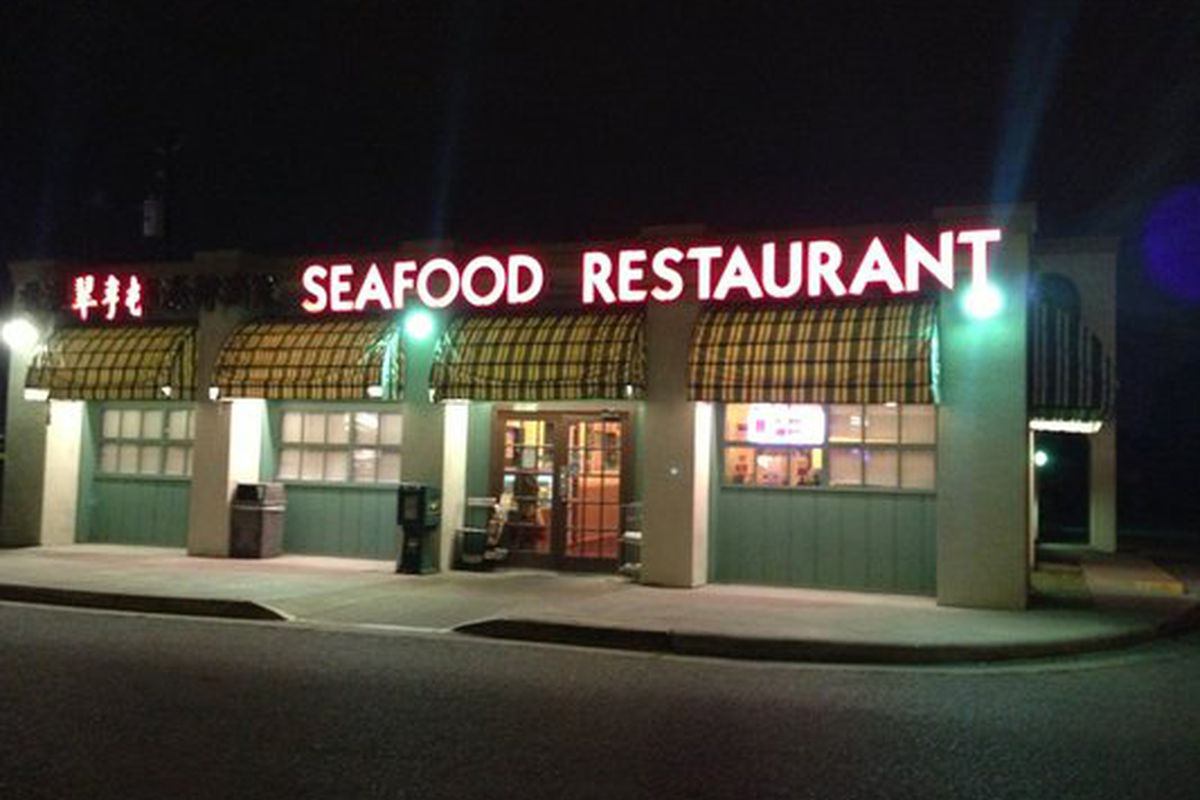 T & S Seafood