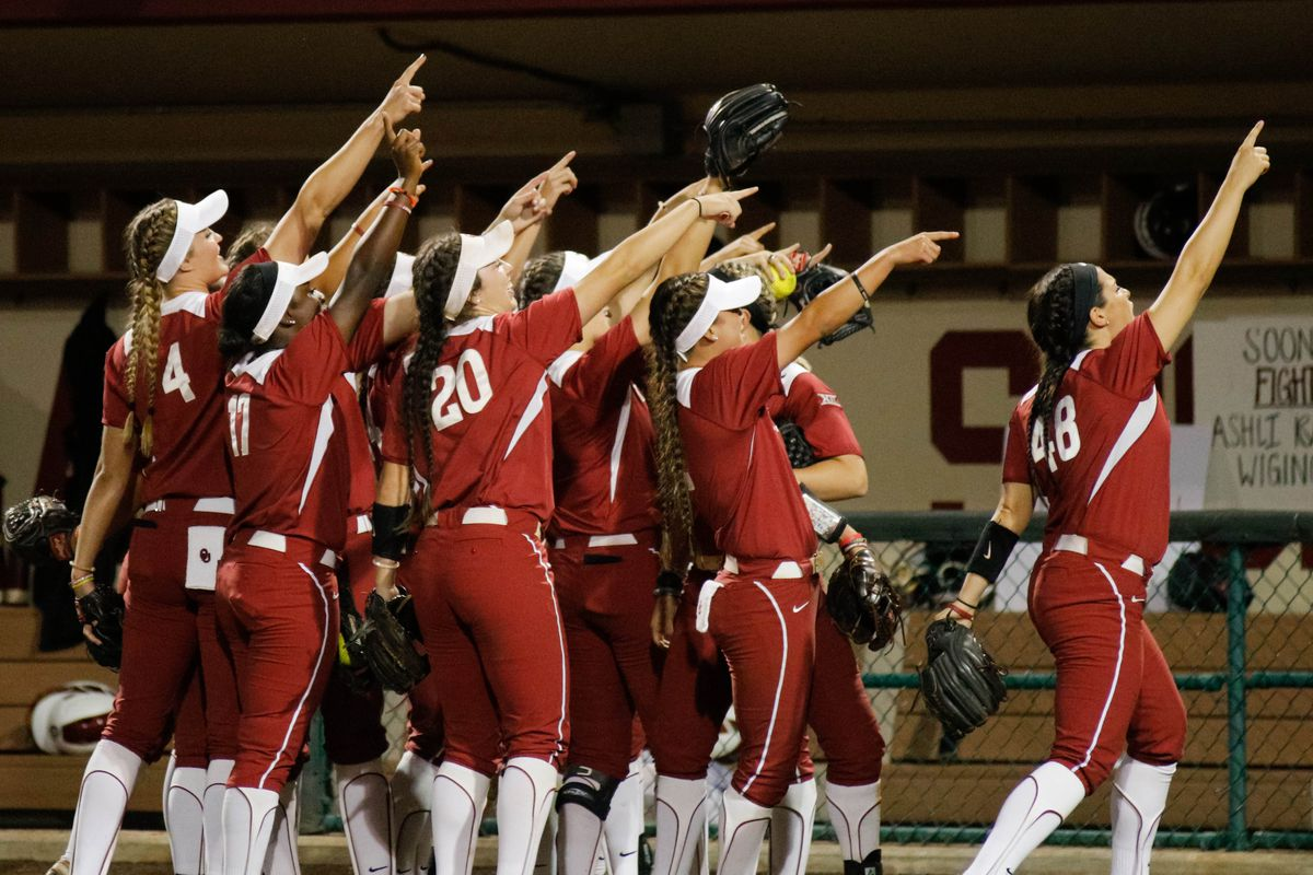 Back to OKC: Sooners Punch Ticket to WCWS