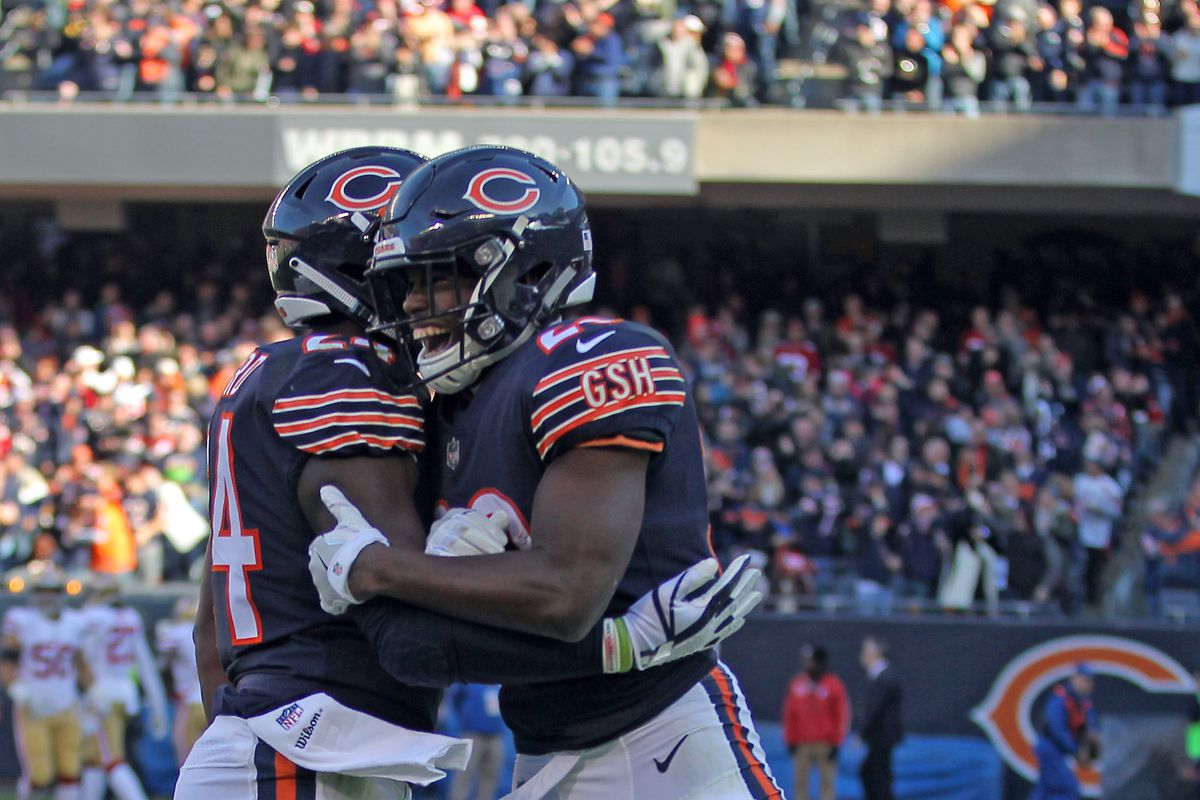3dca6568d Fantasy Football Preview - Running Bears - Windy City Gridiron