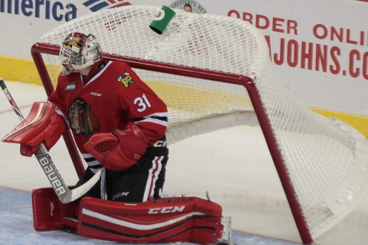 e439be4db WHL US Division: Portland Winterhawks struggle early, but showing signs of  life!