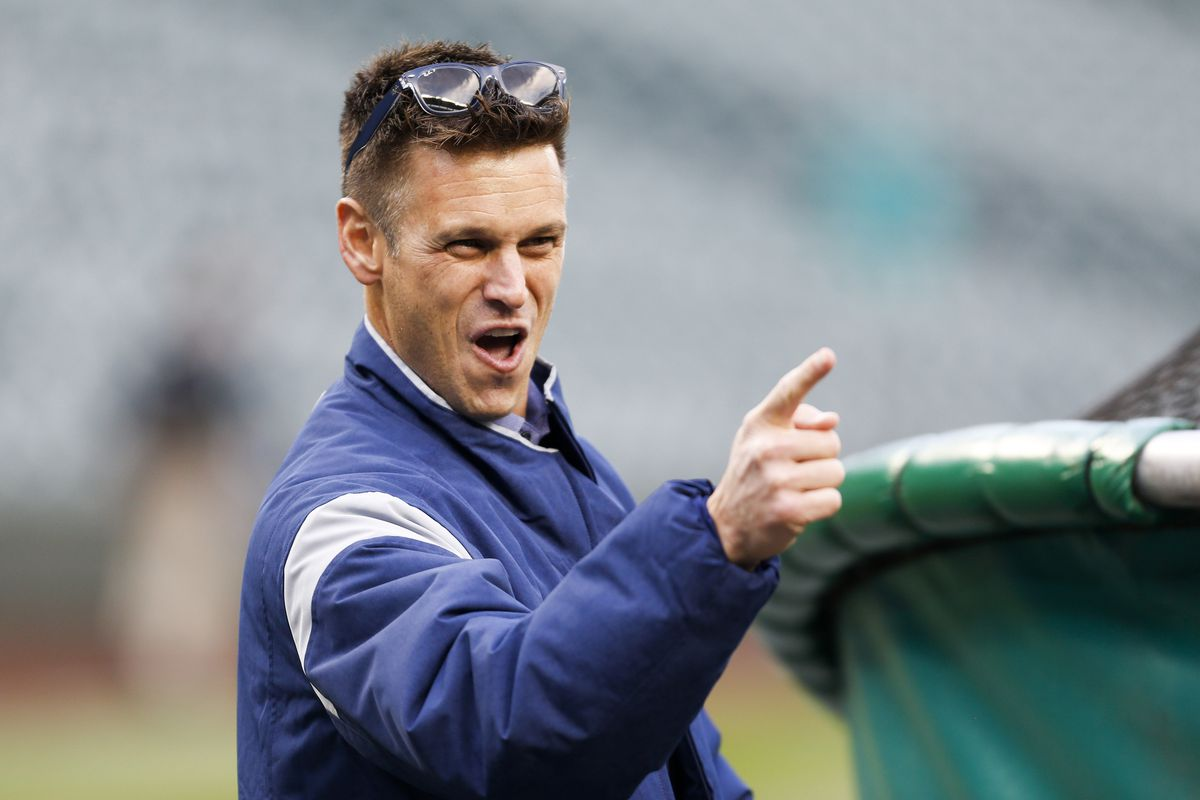 Assessing The Mariners Off Season Moves Lookout Landing