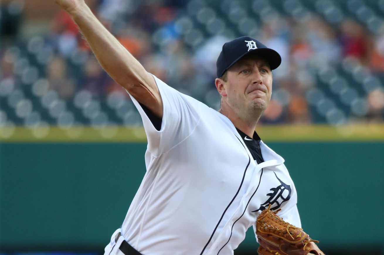 Twins 4, Tigers 3: Bullpen squanders another strong start by Zimmermann
