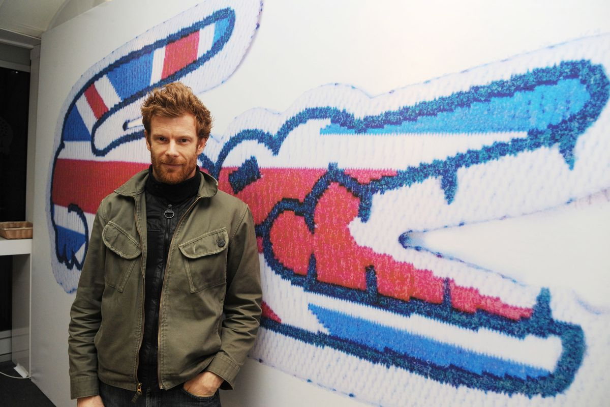 Chef Tom Aikens, who will open a new fine dining restaurant in Belgravia