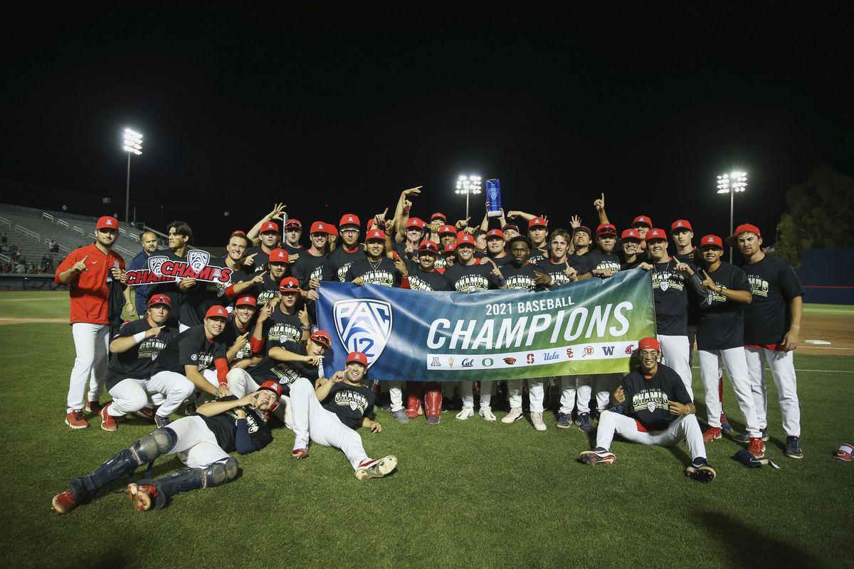 arizona-wildcats-college-baseball-national-seed-grand-canyon-oklahoma-state-santa-barbara-2021-ncaa