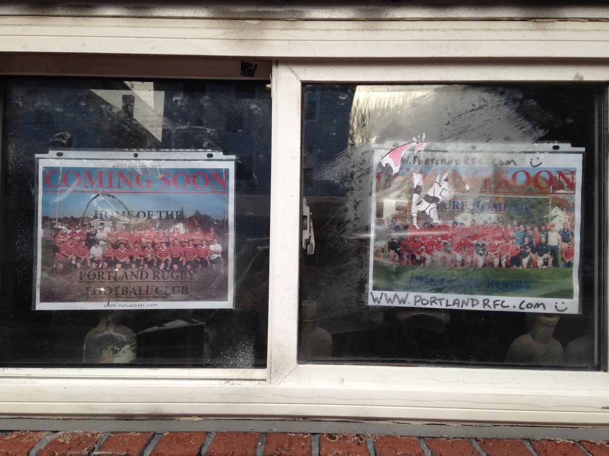 munjoy hill tavern ext posters