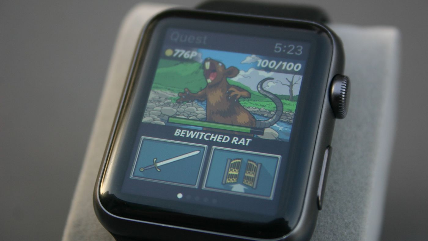 Best games (and apps) for your Apple Watch - Polygon