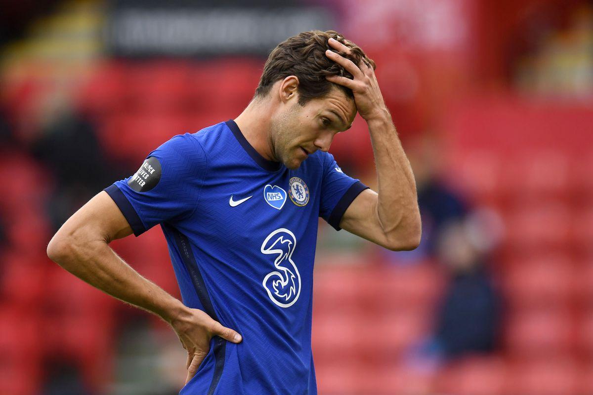 Sheffield United 3-0 Chelsea, Premier League: Post-match reaction ...