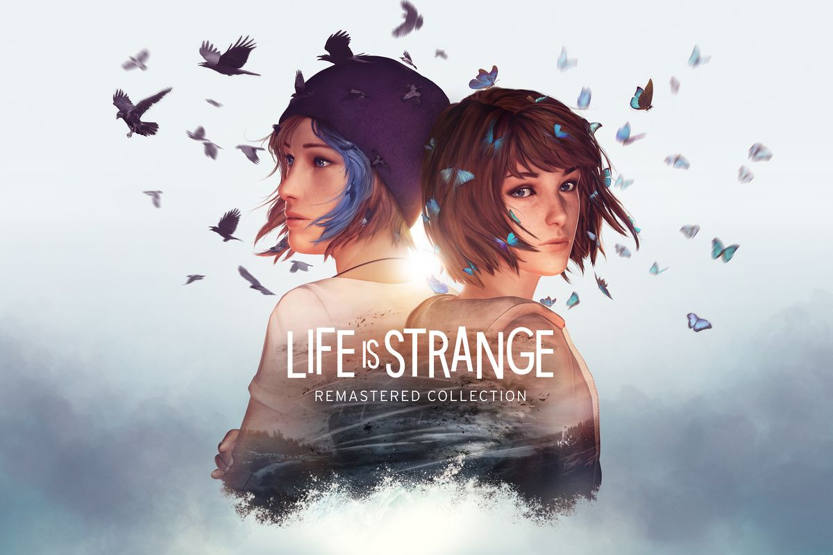 Artwork for Life is Strange: Remastered