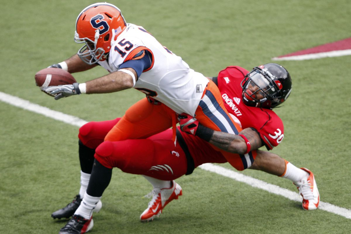 The Lasting Impact Of Syracuse Football S 2009 Recruiting Class
