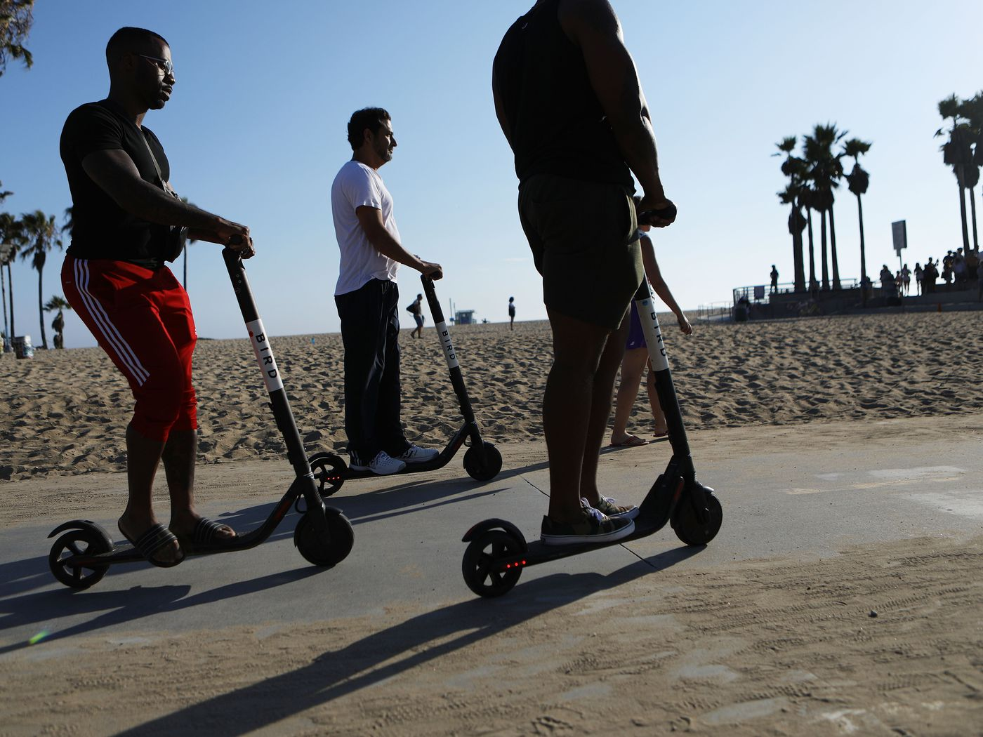 Electric Scooters Could Soon Arrive In Nyc But Is The City Ready Curbed Ny