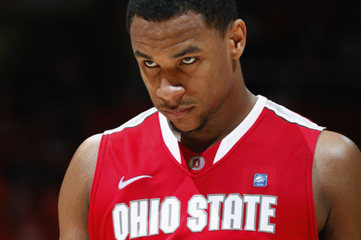 Where should Jared Sullinger land in the NBA Draft?