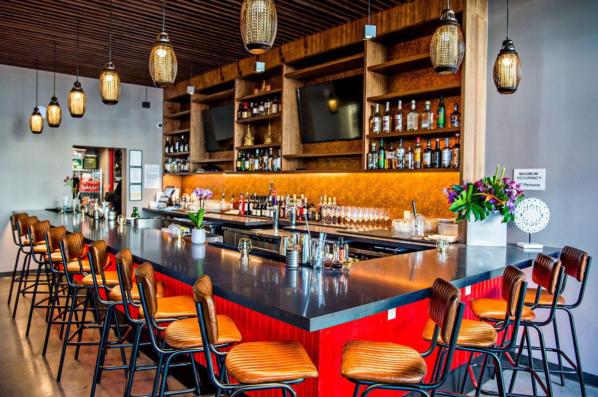 Inside Daughter Lohi S Elegant New Thai Restaurant Eater Denver