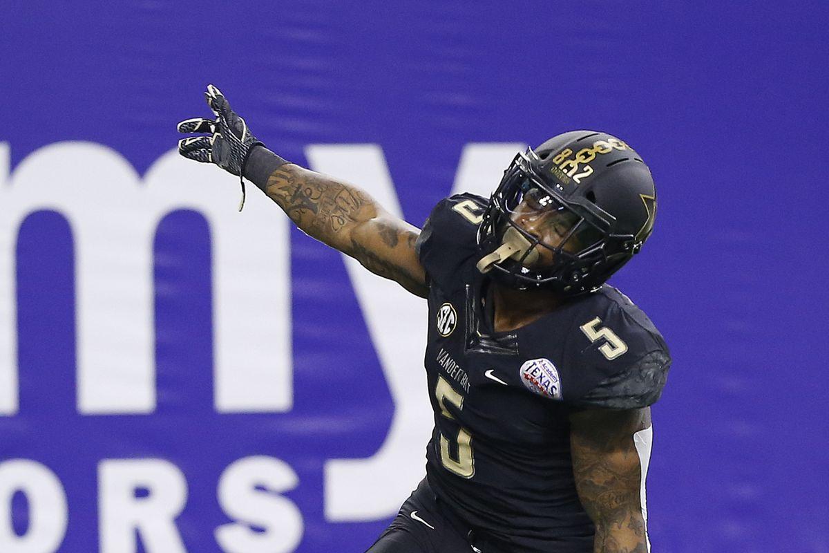 Vanderbilt at Purdue: Preview, Odds, & More - Hammer and Rails