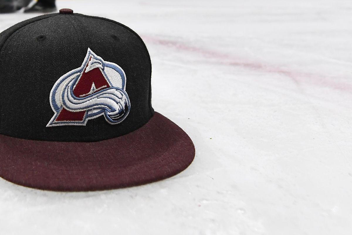 NHL: Tampa Bay Lightning at Colorado Avalanche