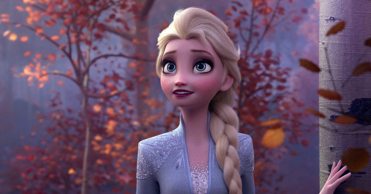 On Frozen 2 and Disney's nostalgia problem