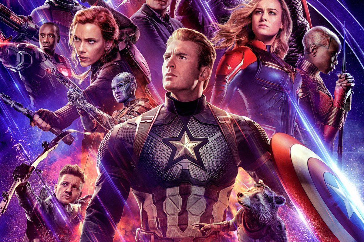 Avengers Endgame Tickets Are On Sale At Fandango Polygon