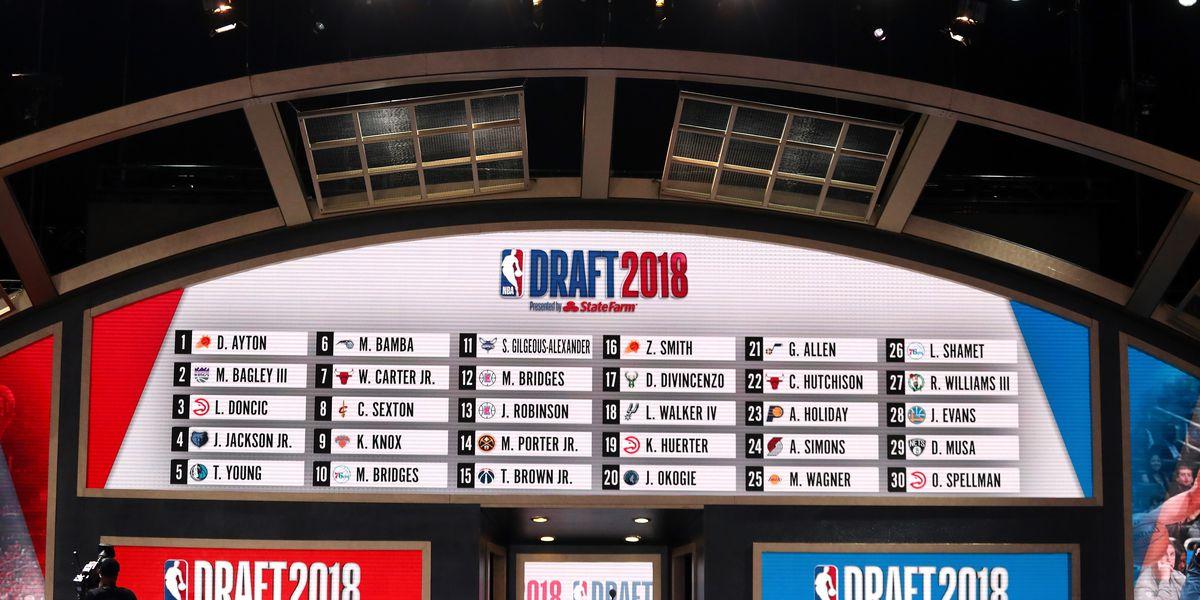 NBA Draft tickets go on sale Friday - NetsDaily