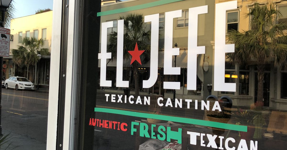 El Jefe Introduces Texican Pho To King Street Eater