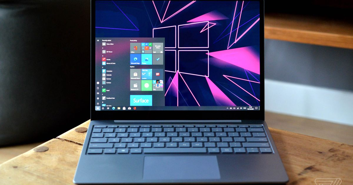 26 great apps for your new 2020 Windows PC – The Verge