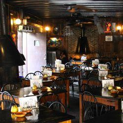 Moody's Pub, 5910 N. Broadway | website