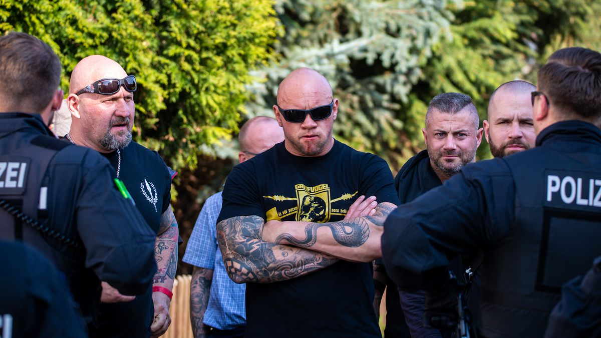 The Dangerous Evolution Of Neo Nazi Fight Clubs In Germany