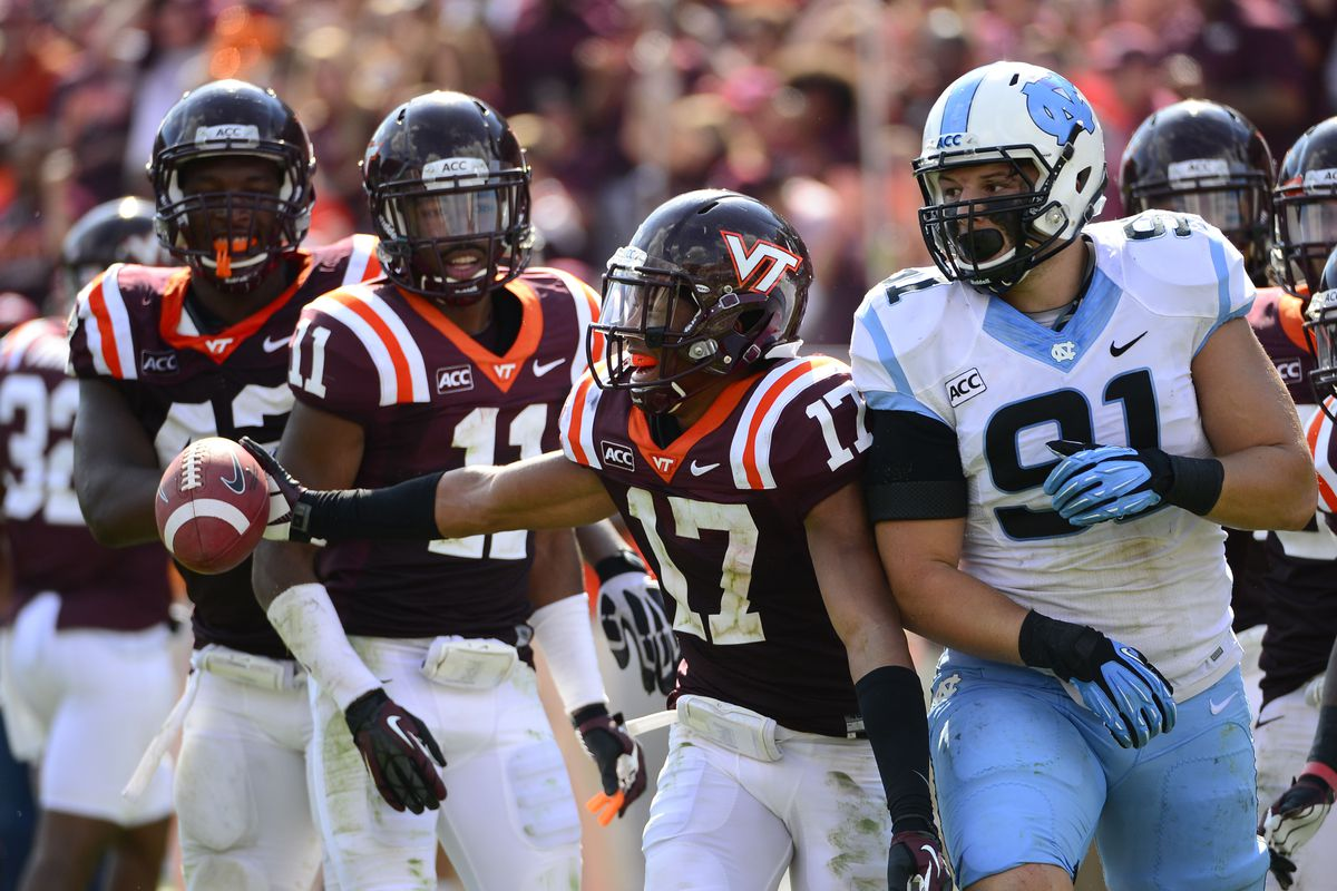 On that sad day when there are no more Fullers, who are the next generation of DBU players at Virginia Tech?