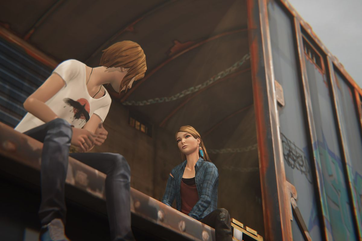 [Review] Life Is Strange: Before The Storm – Episode 1 – Awake
