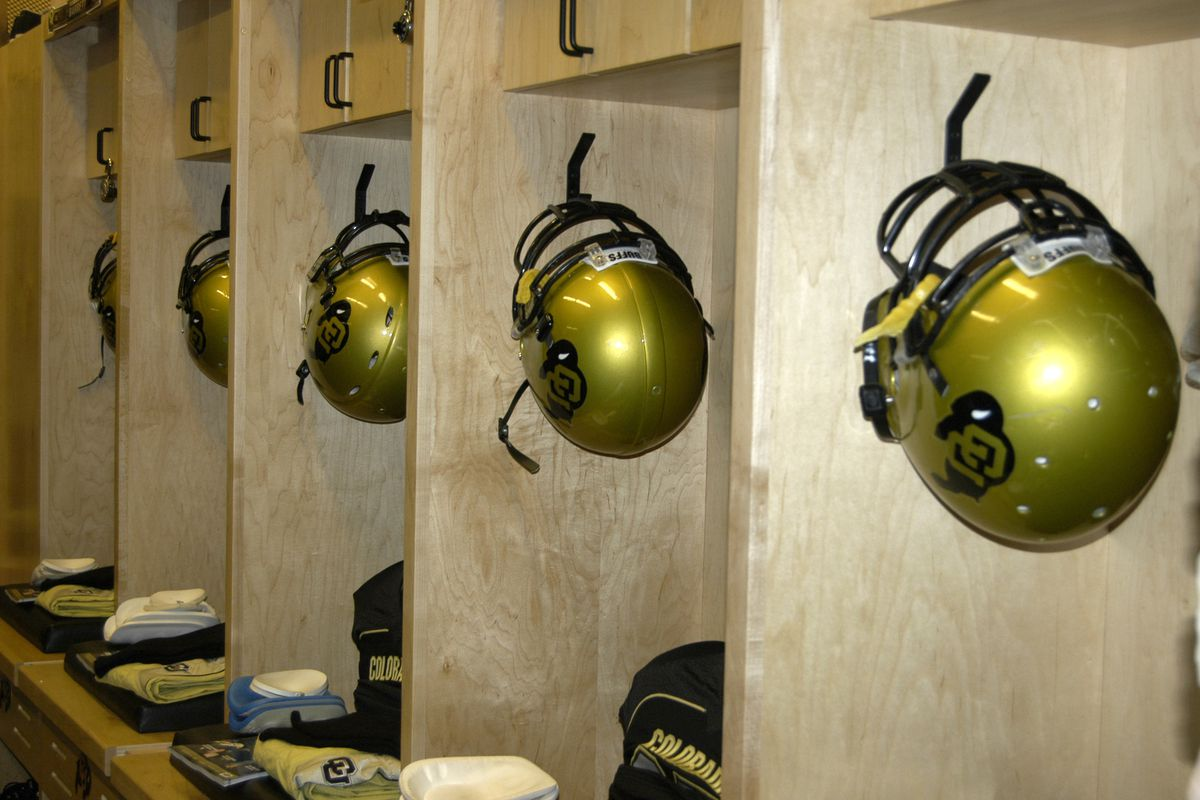 University Of Colorado Buffaloes Football Stadium