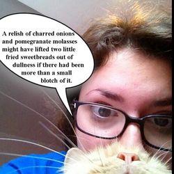 "<span class=""Credit"">[<a href=""https://twitter.com/pollyjradams/status/338027723823906818"">Catbeard Photo</a>]</span>"
