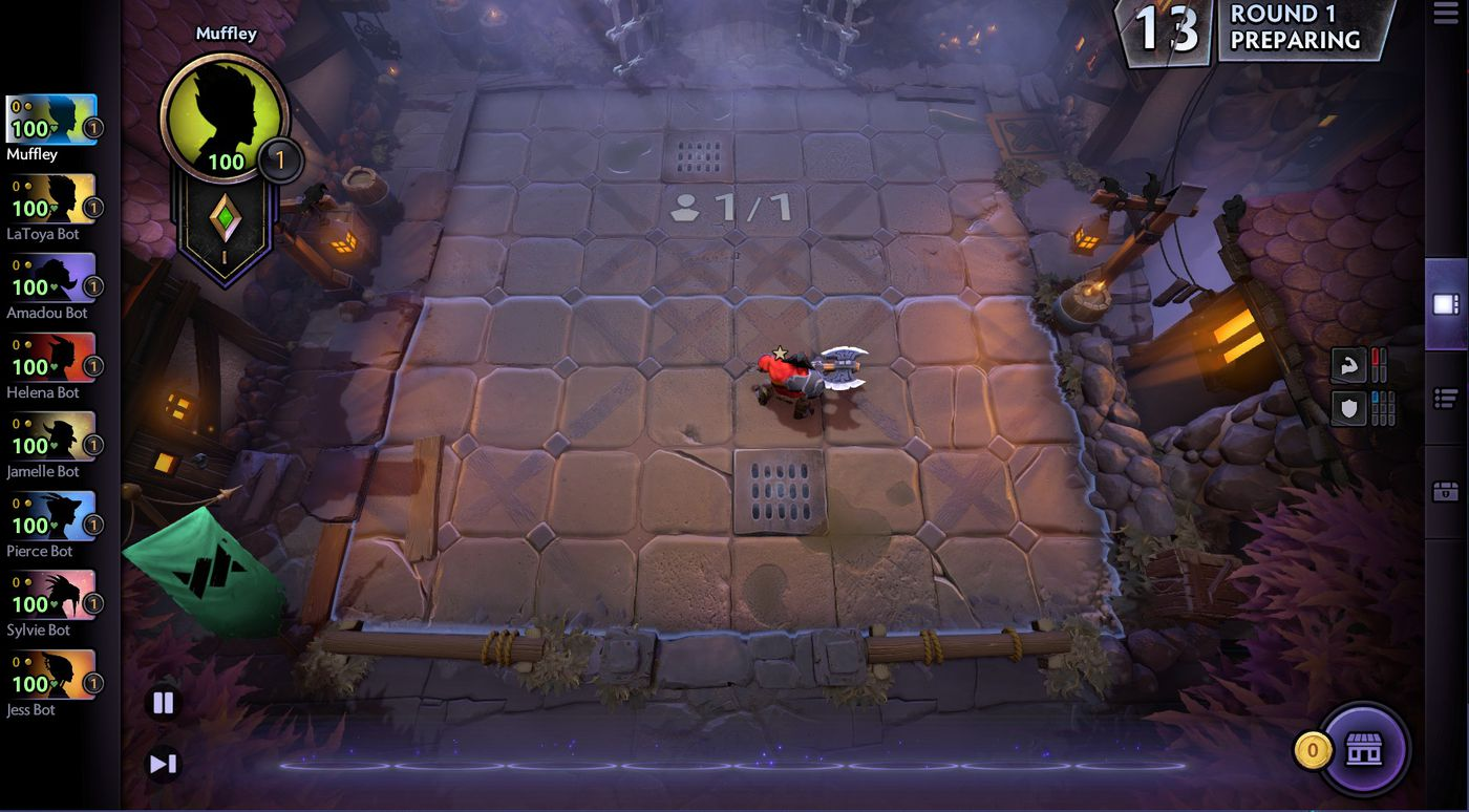 Which auto battler should you play: Teamfight Tactics, Underlords