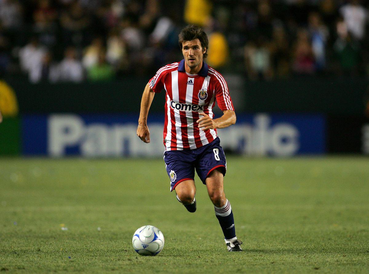 CD Chivas USA v Los Angeles Galaxy