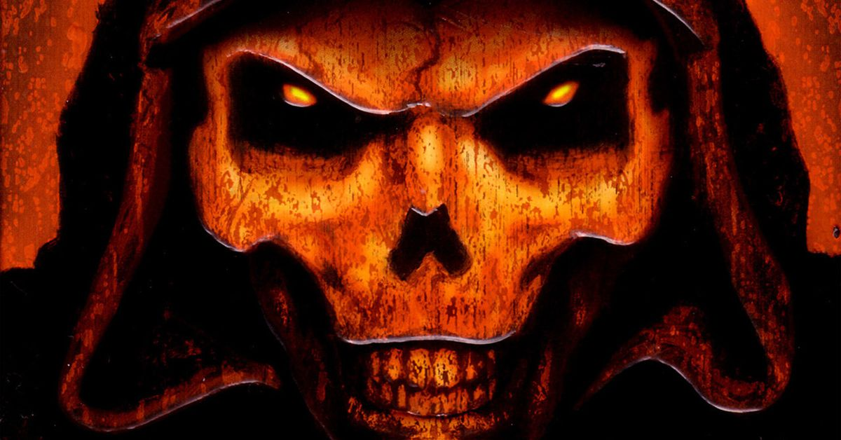 Diablo II: Resurrected will let you import your 20-year-old savegames - The Verge