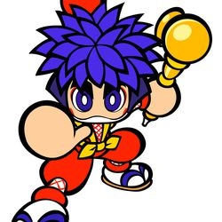 <em>Super Bomberman R</em>