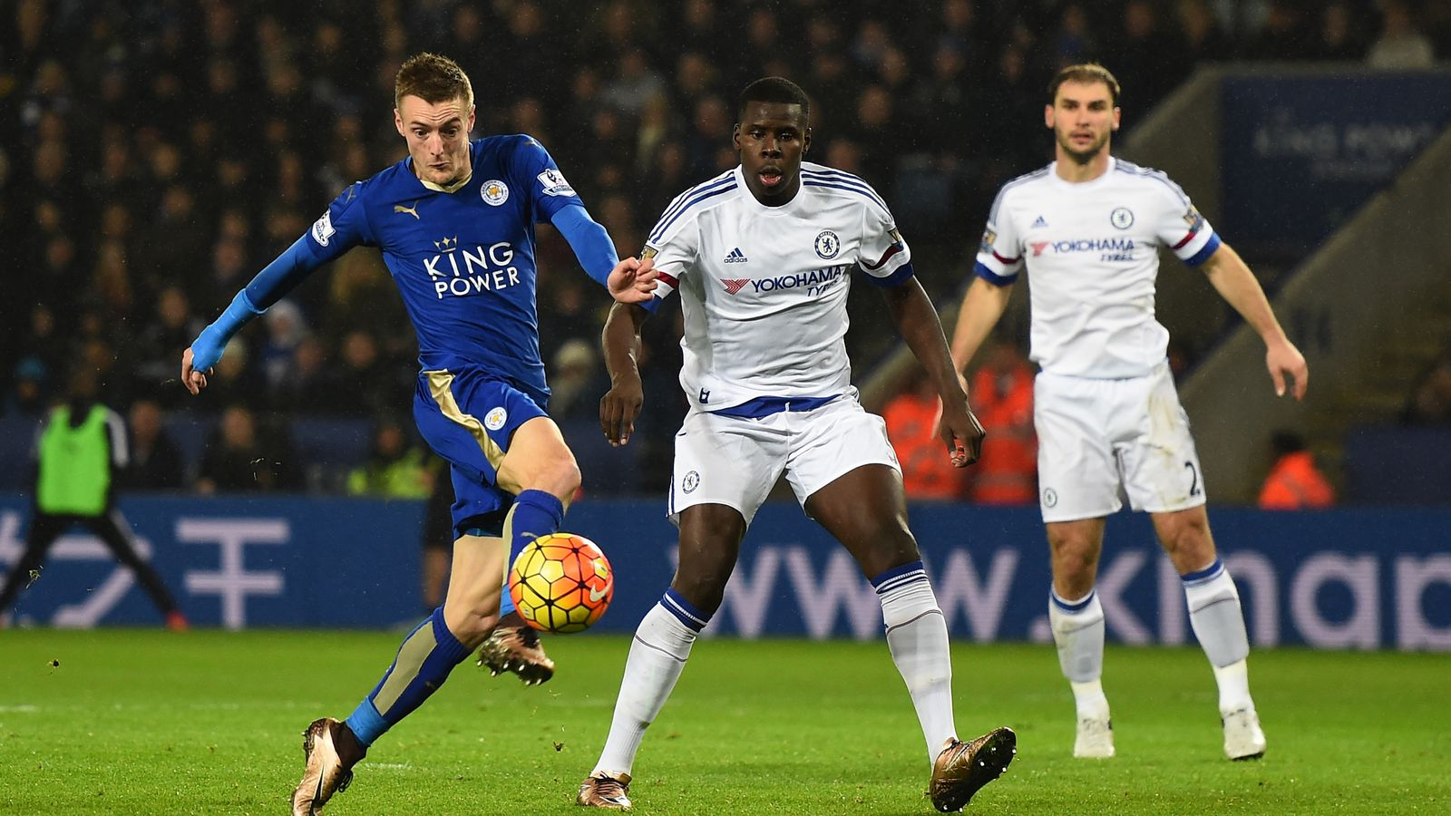 chelsea vs leicester city - HD 1280×870