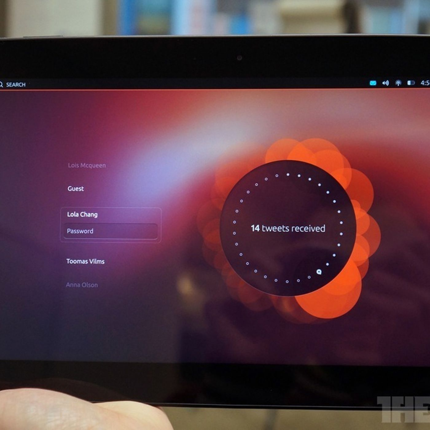 Ubuntu Touch Developer Preview for Nexus devices now available - The