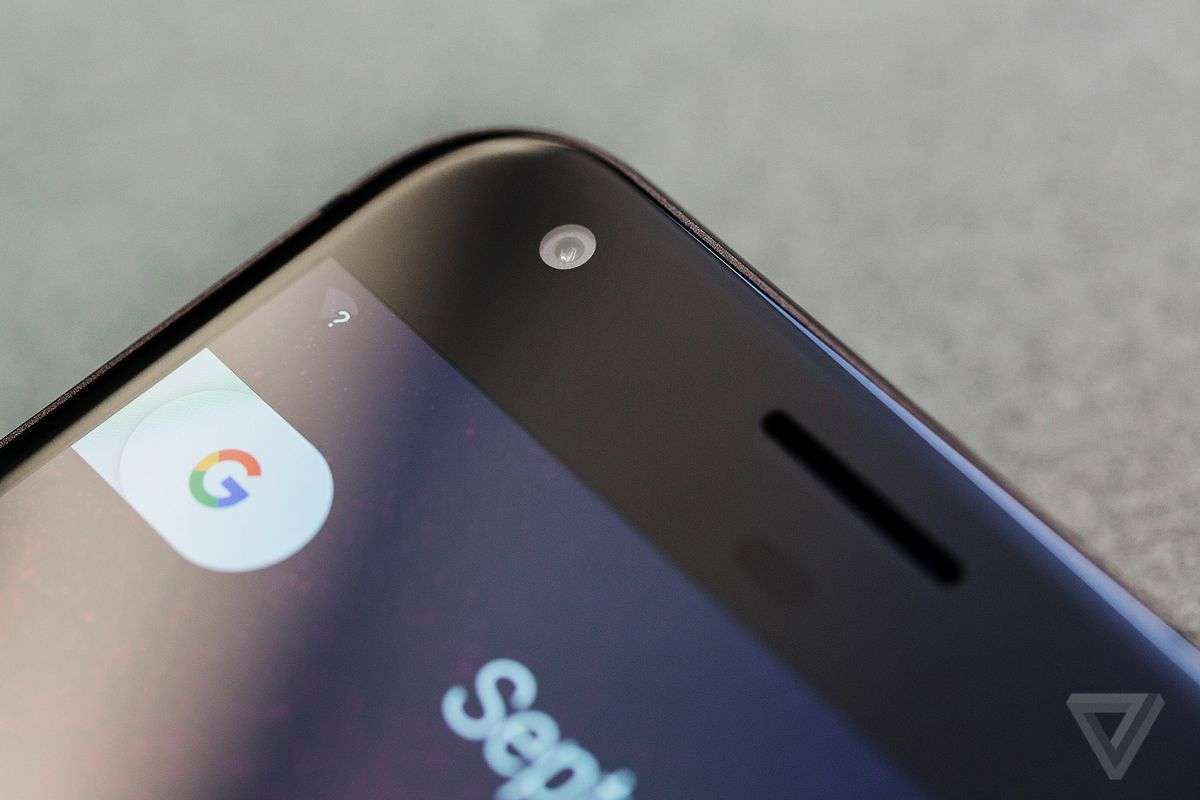 There are too many ways to Google on Android - The Verge