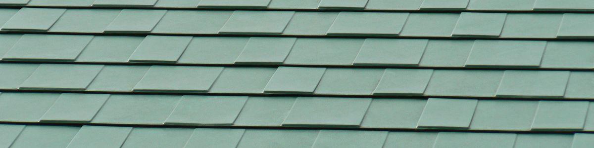steel metal roof, July/Aug 2020