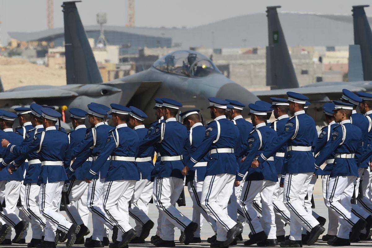 Khashoggi: Trump says his arms deal with Saudi Arabia will create a