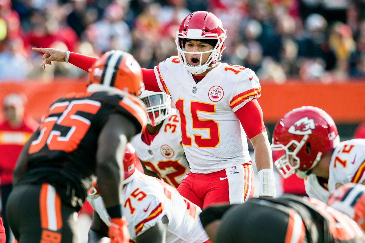 c074400064c Kansas City Chiefs beat Cleveland Browns  18 winners and 5 losers ...