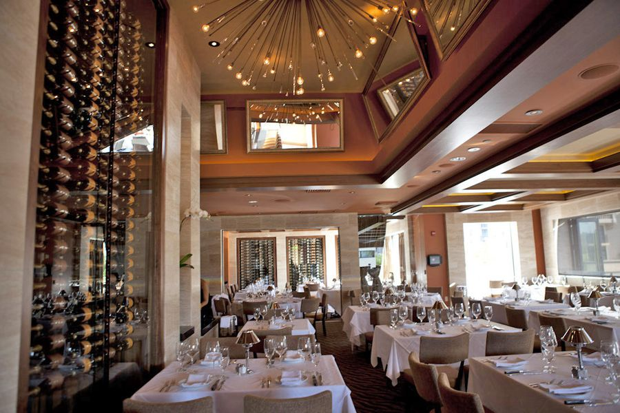 The Penthouse At Mastro S A New Eating And Drink Place