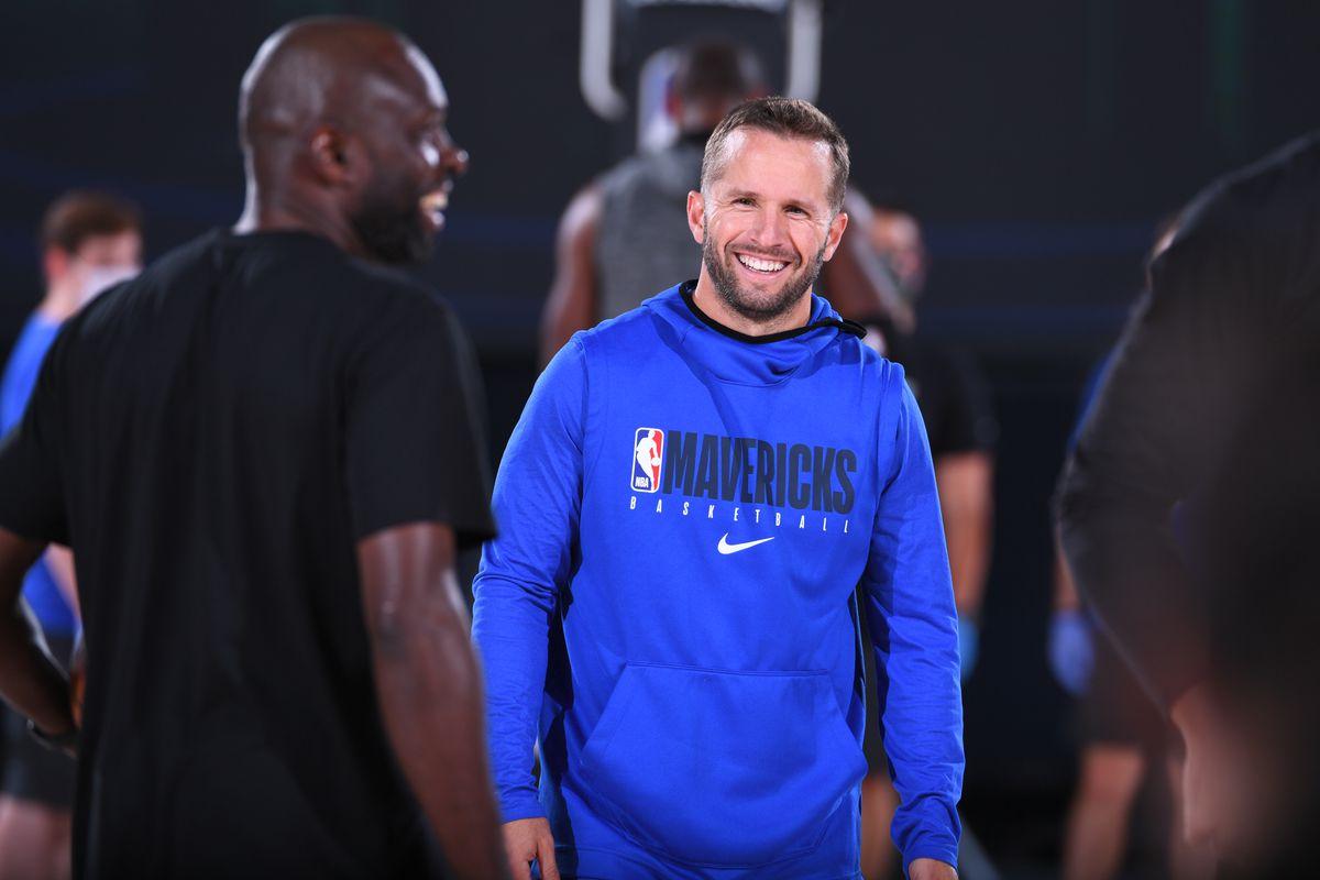 LA Clippers v Dallas Mavericks - Game Three