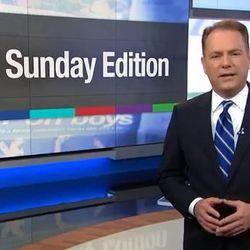 Deseret News Sunday Edition with Dave McCann.