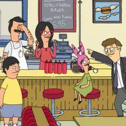 Totally Radish Burger. Episode 5, The Dreamatorium.