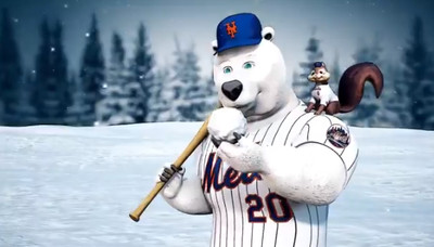 mets6 - What is even happening with this Mets holiday video?