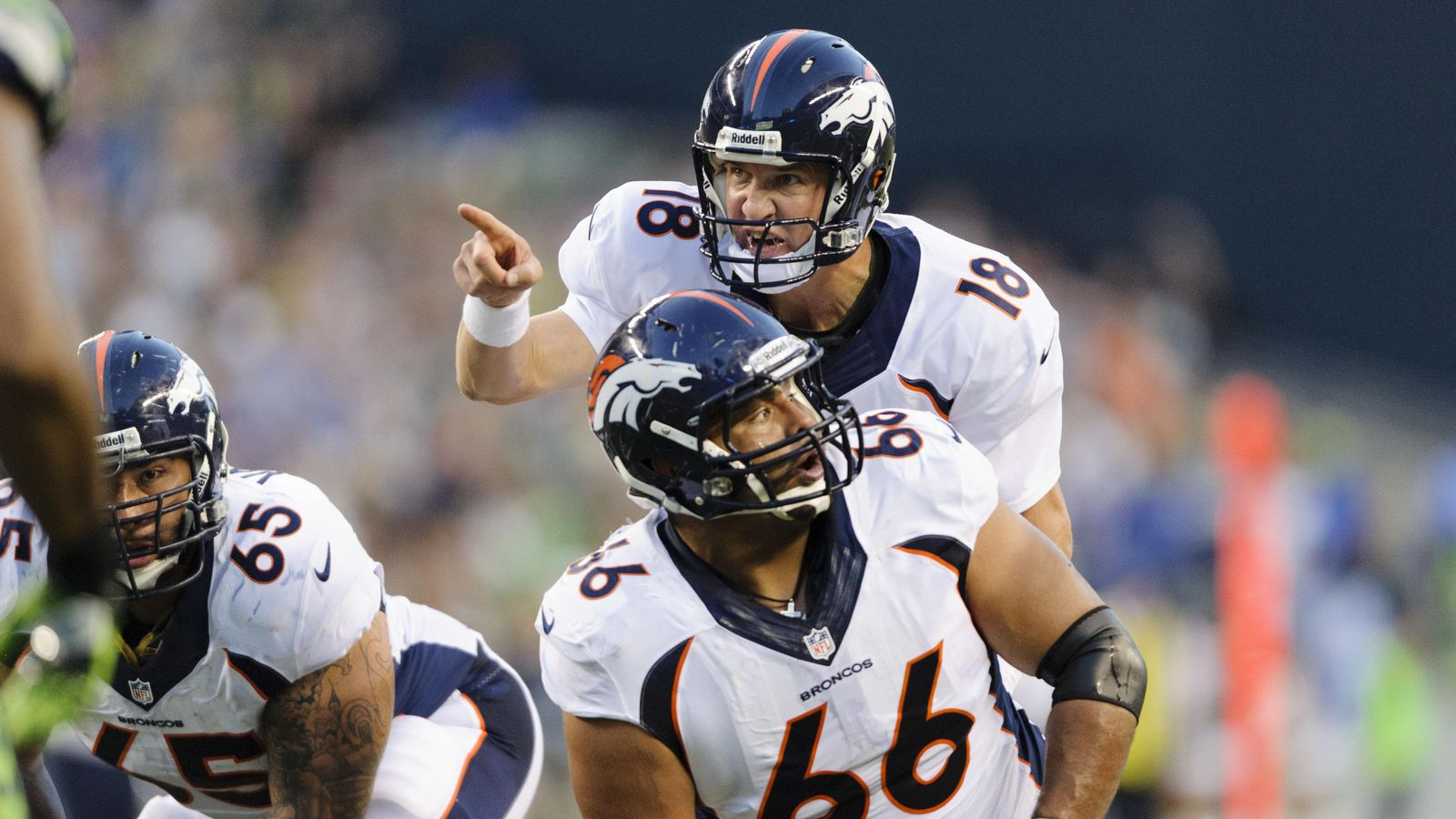 Broncos at Seahawks: Preseason play is meaningless, until