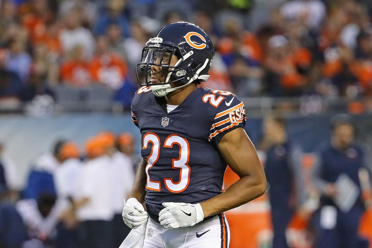 reputable site 3fe04 34cd4 Bears Use Transition Tag on Kyle Fuller - Windy City Gridiron