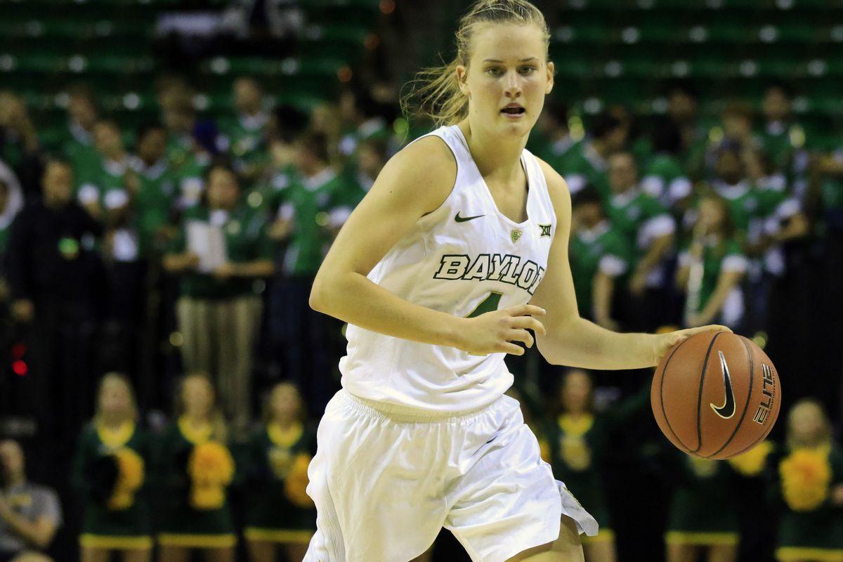 NCAA Womens Basketball: Southern Miss at Baylor
